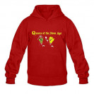 Twsy Queens Of The Stone Age Long Sleeve Sweatshirts