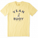 Shirt Yeah Buoy Crusher Tee