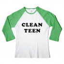 Clean Teen Fitted T Shirts One Tree Hill Ravens